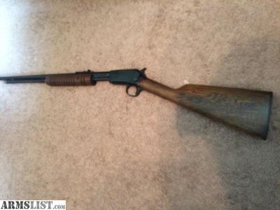 For Sale: Rossi 22 mag