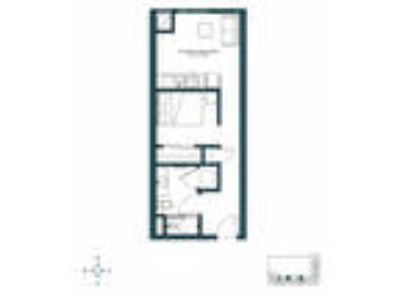 Lincoln Square - Residence - A2