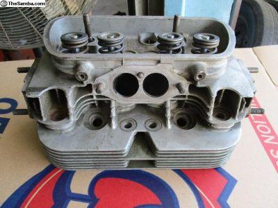 Remanufactured Dual Port Cylinder Head