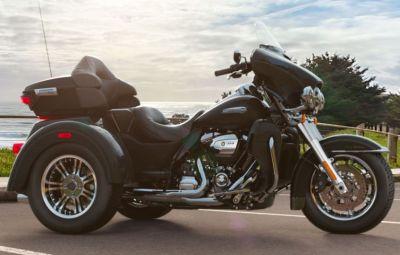 2019 Harley-Davidson Tri Glide Ultra 3 Wheel Motorcycle Waterford, MI