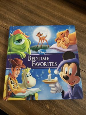 Disney Bedtime Favorites Collection