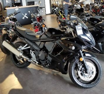 2011 Suzuki GSX1250FA Standard/Naked Motorcycles Cleveland, OH