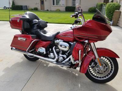 2013 Harley-Davidson ROAD GLIDE ULTRA
