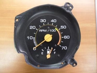 Buy New Tachometer for 1973-1988 Chevy and GMC Trucks motorcycle in San Jose, California, United States