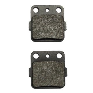 Find Semi Metallic Rear Brake Pads - 1990 Yamaha YZ250 YZ 250 WRA motorcycle in Rowland Heights, California, US, for US $6.99