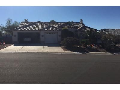 3 Bed 2 Bath Preforeclosure Property in Bullhead City, AZ 86442 - Lariat Dr
