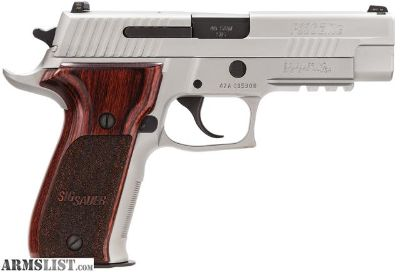 Want To Buy: WTB SIG P226 STAINLESS