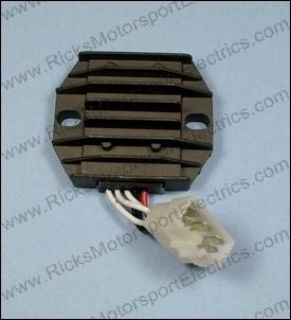 Buy KAWASAKI 220 BAYOU ATV 1992-2002 VOLTAGE REGULATOR motorcycle in Alexandria, Virginia, US, for US $79.99
