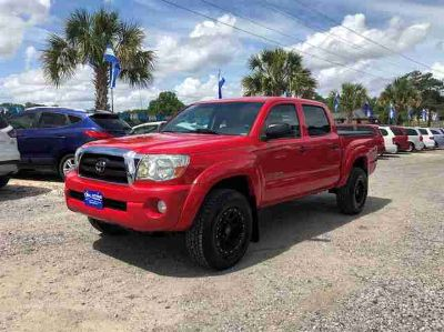 Used 2008 Toyota Tacoma Double Cab for sale
