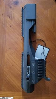 For Sale/Trade: SIG Adaptive Carbine Platform