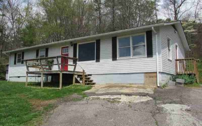 153 Lance Cove Road HAYESVILLE, Terrific home for under