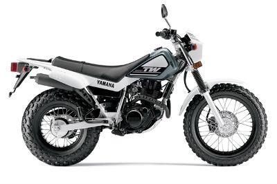 2015 Yamaha TW 200 Dual Purpose Motorcycles Oklahoma City, OK