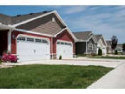 Retreat at Stafford by Redwood - Ledgewood- Two BR, Two BA, Den, 2-Car Garage