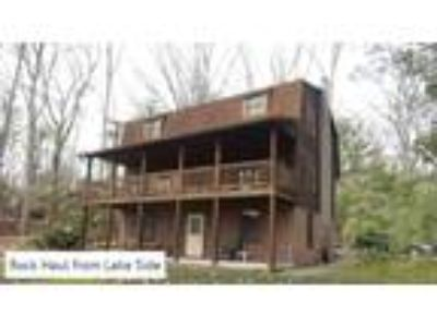 Deep Creek Lake Vacation Rentals