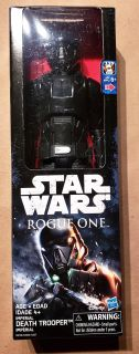 Star Wars Rogue One Imperial Death Trooper