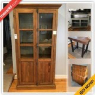 North Providence Downsizing Online Auction - Stella Drive