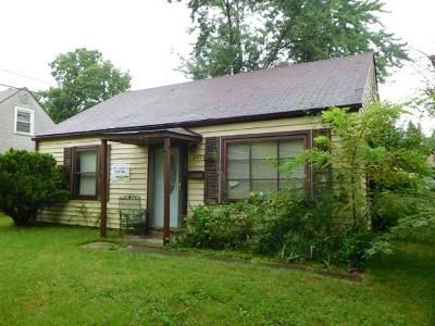 3 Bed 1 Bath Foreclosure Property in Columbus, OH 43224 - Lindale Rd