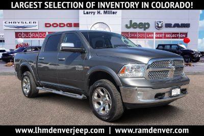 2013 RAM RSX Laramie (Mineral Gray Metallic)