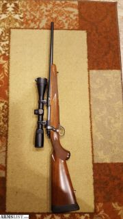 For Sale: Ruger m77 Hawkeye compact .308