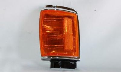 Purchase w CHR Parking Corner Lamp Light Driver Side Left Hand motorcycle in Grand Prairie, Texas, US, for US $32.91