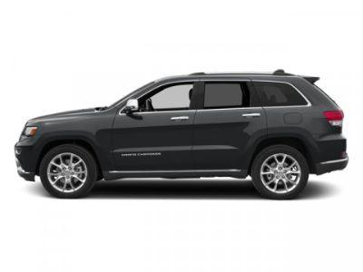 2014 Jeep Grand Cherokee Summit (Granite Crystal Metallic Clearcoat)