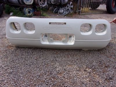 1991 – 1996 Corvette Rear Bumper Cover