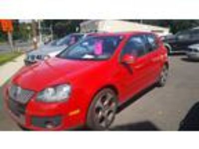 Used 2006 VOLKSWAGEN NEW GTI For Sale
