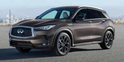 2019 Infiniti QX50 ESSENTIAL (Graphite Shadow)