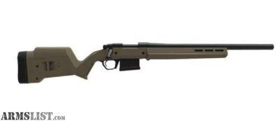 For Sale: MAGPUL Hunter 700 Short Action STOCK REMINGTON 700 FDE MAG495-FDE