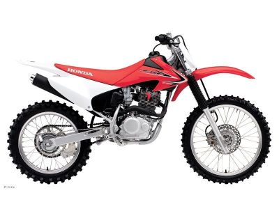 2013 Honda CRF 230F Competition/Off Road Motorcycles Jasper, AL
