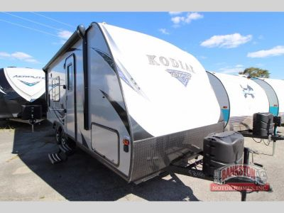 2018 Dutchmen Rv Kodiak Ultra Lite 201QB