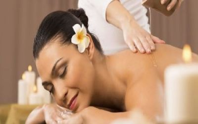 Get Best Asian Massage Therapy As a Relief for Aches and Pains