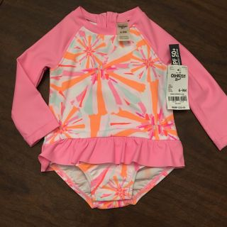Brand new with tags Oshkosh Swim suit 6-9months $32 asking $12