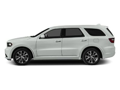 2014 Dodge Durango R/T (Bright White Clearcoat)