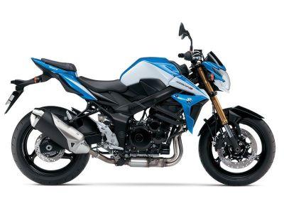 2015 Suzuki GSX-S750Z Sport Motorcycles Pelham, AL