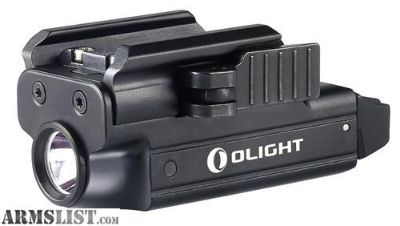 For Sale: Olight PL-MINI Valkyrie 400 Lumen LED Magnetic USB Rechargeable Pistol Light FL-OL-PL-MINI