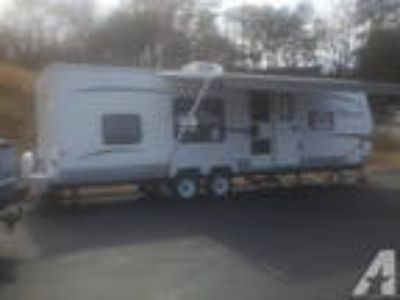 For Sale 2008 Coachman 26 DBD Travel Trailer