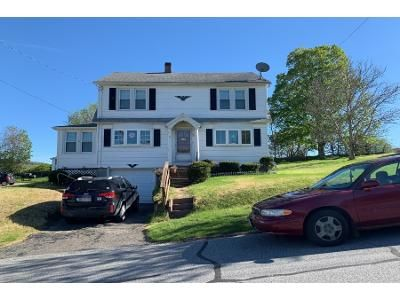 4 Bed 2 Bath Preforeclosure Property in Adams, MA 01220 - Valley St