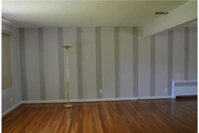 House for rent in Baltimore. 2 Car Garage!