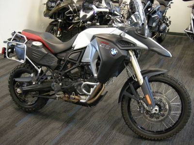 2016 BMW F 800 GS Adventure Dual Purpose Motorcycles Centennial, CO