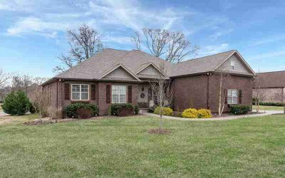 605 Concord Dr Gallatin Four BR, MOTIVATED SELLER!