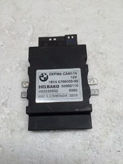 Find BMW Z4 X3 FUEL PUMP CONTROL MODULE 16146766003 motorcycle in Sacramento, California, United States, for US $26.99