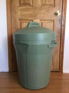Garbage Can!