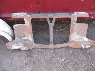 Find Mercedes Benz Ponton front panel frame stabilyzer antique barn fresh 1959 motorcycle in South Jordan, Utah, United States, for US $85.00