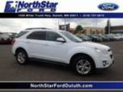 used 2011 Chevrolet Equinox for sale.