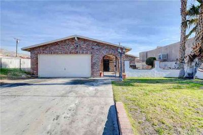 13440 Hidalgo Street Desert Hot Springs, Amazing Four BR 2