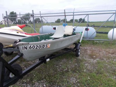 1987 Other BOAT /TRAILER / AND MOTOR Other Zulu, IN