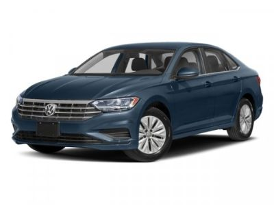 2019 Volkswagen Jetta SEL (Habanero Orange Metallic)