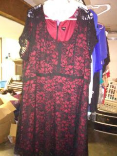 Large womens clothes