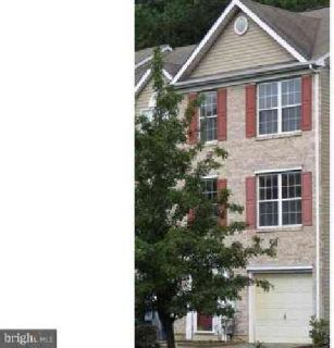 368 N Barrington CT Newark Three BR, All brick townhouse in